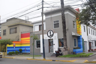 Surf Masters Peru Surf Shop