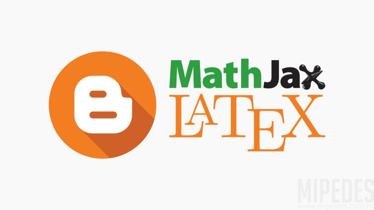 Como implementar Latex no Blogger