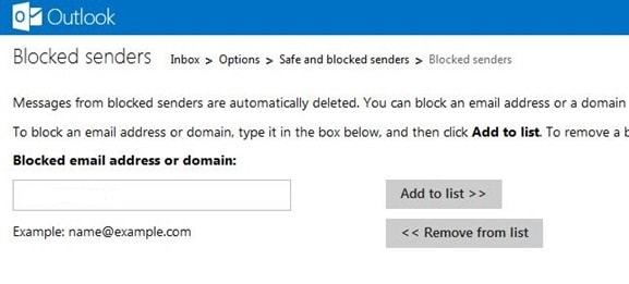 block-unwanted-emails-on-outlook