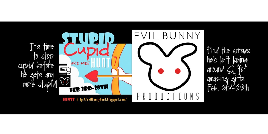 The Stupid Cupid Hunt 7