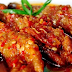 Resep Ceker Ayam Pedas Manis Saus Tiram