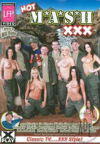 Download [18+] Not M*A*S*H XXX (2010) English 480p 618mb