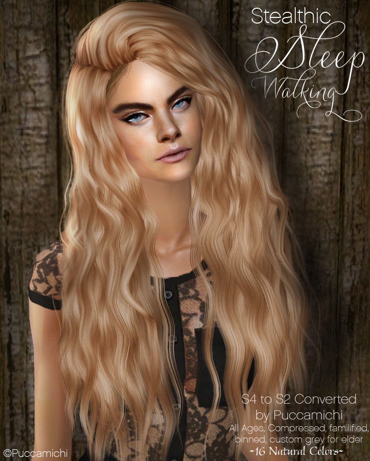 Sims 2 Hairstyles: The Sims 2 Finds: February 2015
