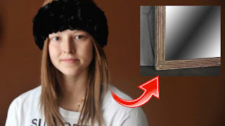 This Girl Died Recently And Her Parents Just Discovered The Secret She Left Behind Her Mirror