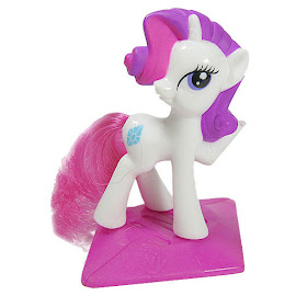 MLP Happy Meal Toy Rarity Figure by McDonald's