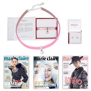 Suscripción Revista Delooks agosto 2020 noticias belleza y moda mujer