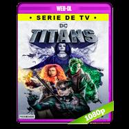 Titanes (2018) NF Temporada 1 Completa WEB-DL 1080p Latino