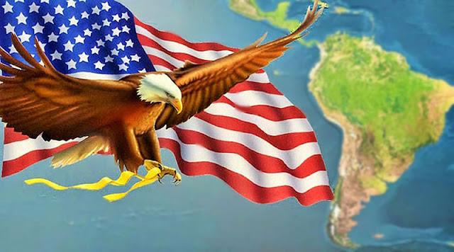 Las embajadas y la injerencia de E.U. en América Latina