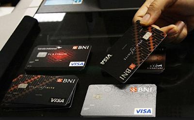 Cara Mudah dan Cepat Membuat Kartu Kredit Bank Negara Indonesia (BNI)