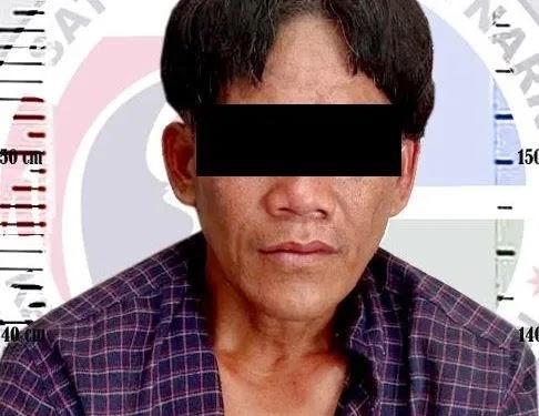 Polisi Amankan Pelaku Pengedar Sabu di Rumah Makan