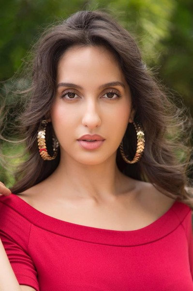 nora fatehi latest pic of bharat movie dacer nora fatehi
