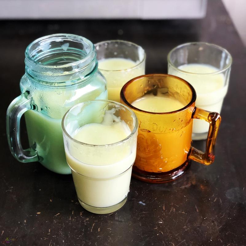 Pokka Melok Milk, Pokka Rasa Raya, Pokka Banana Milk, Pokka Mango Milk, POKKA Malaysia, Rawlins Eats, RawlinsGLAM