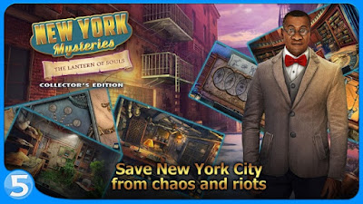 New York Mysteries 3 (Full) - 1