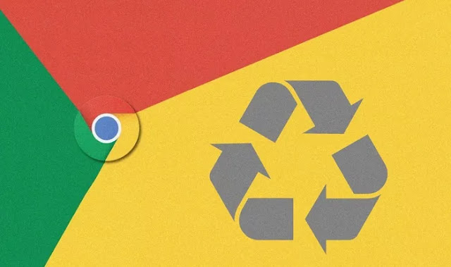 ماذا يحدث عند مسح بيانات التصفح في متصفح جوجل كروم؟