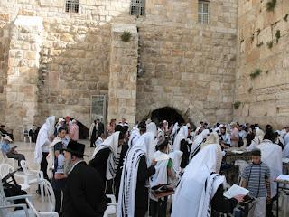 Siapa Sebenarnya Bani Israil Itu?