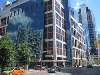 CBC Studios Toronto