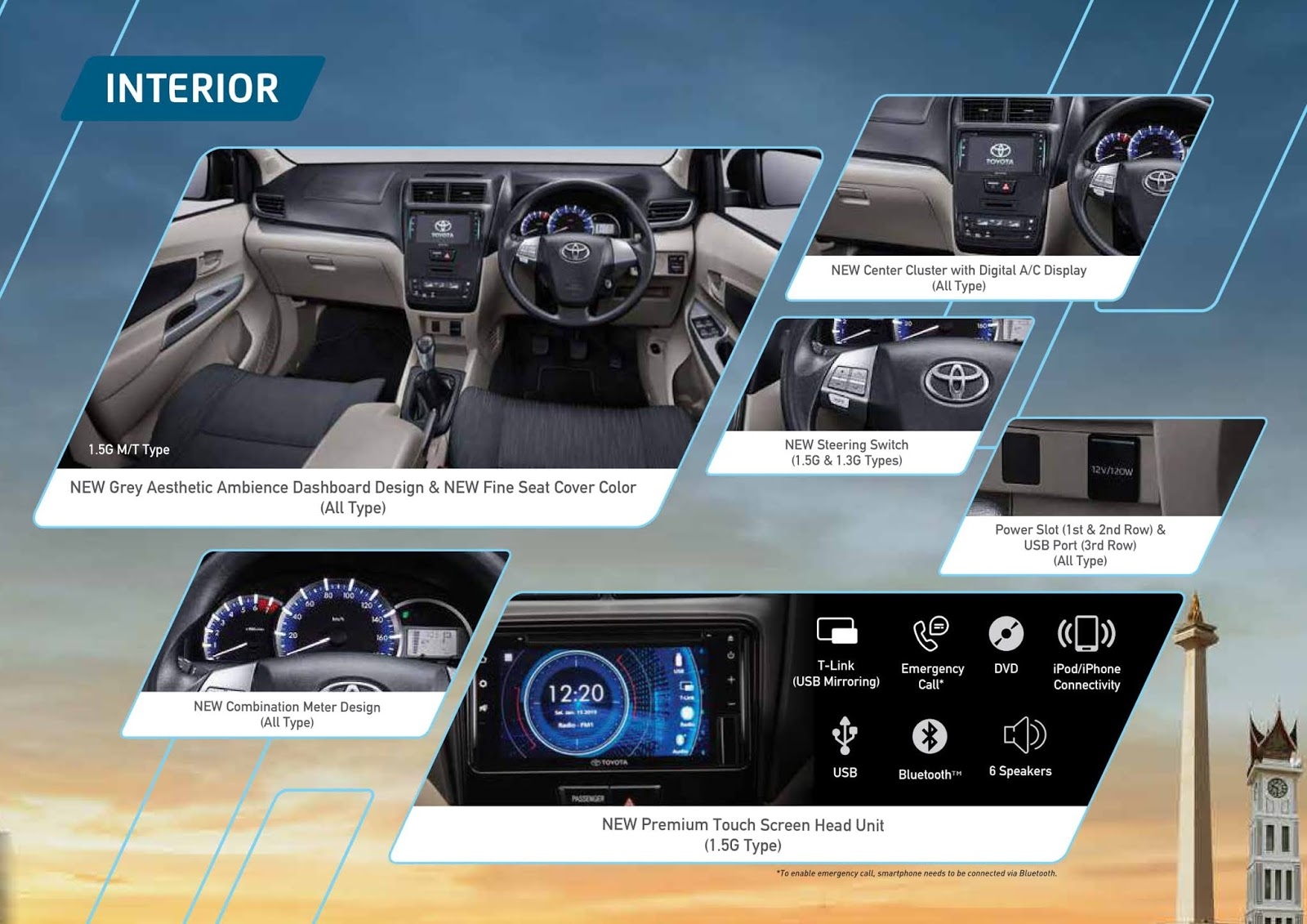 New Avanza - Info Promo & Harga Toyota Avanza Bali 2020