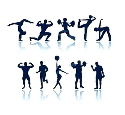 How to carry out an aerobic exercise