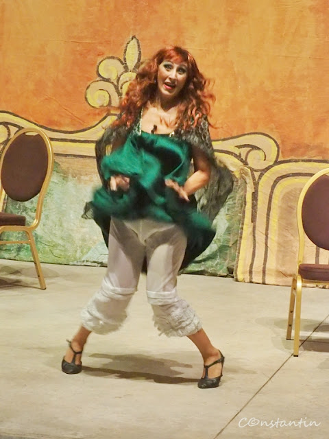 "Masurarea evaluativa - blog FOTO-IDEEA- (spectacol muzical ""Enigma Otiliei"")."