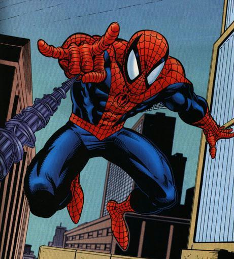 gambar spiderman 3 - photo #48