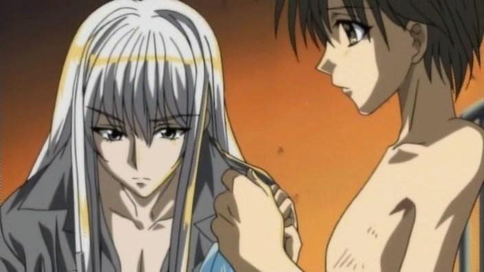 Yggdrasil no Muma: [Review] Enzai - OVA 1