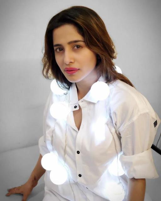 Actress Kate Sharma Latest Images