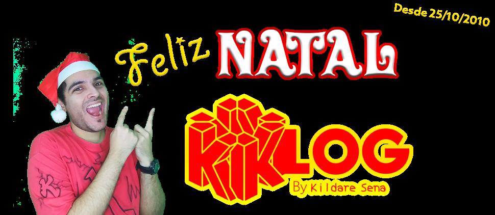 K-Log by Kildare Sena