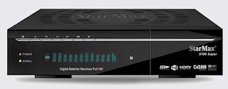 Starmax-X100 Super Full HD 3D