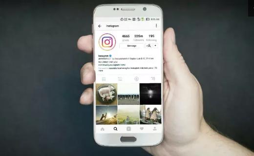 Instagram Bayar Peneliti Keamanan untuk Lacak Pengembang Nakal