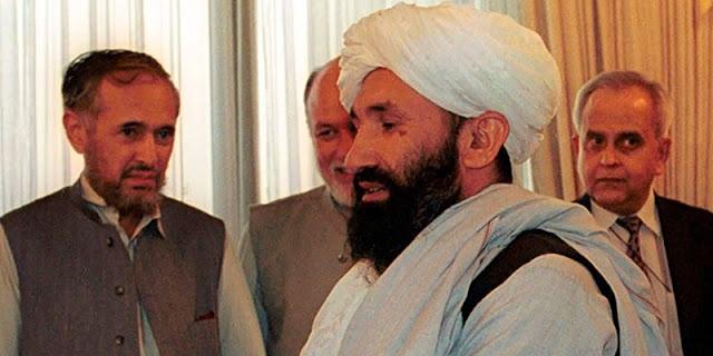 Terkejut dengan Penunjukkan Mullah Hassan Akhund sebagai Perdana Menteri Afghanistan, Pengamat China: Ini akan Menyulitkan Mereka