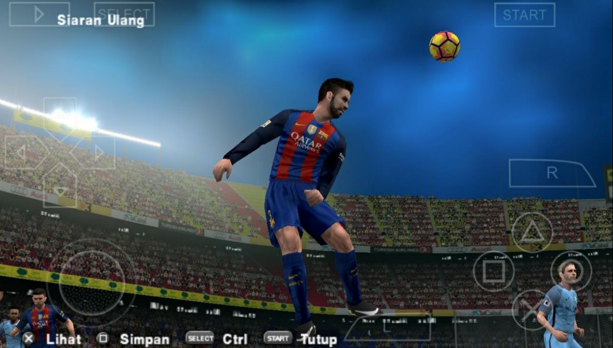 pes 18 ppsspp game download