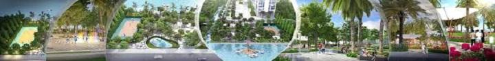 Căn hộ Vincity New Saigon