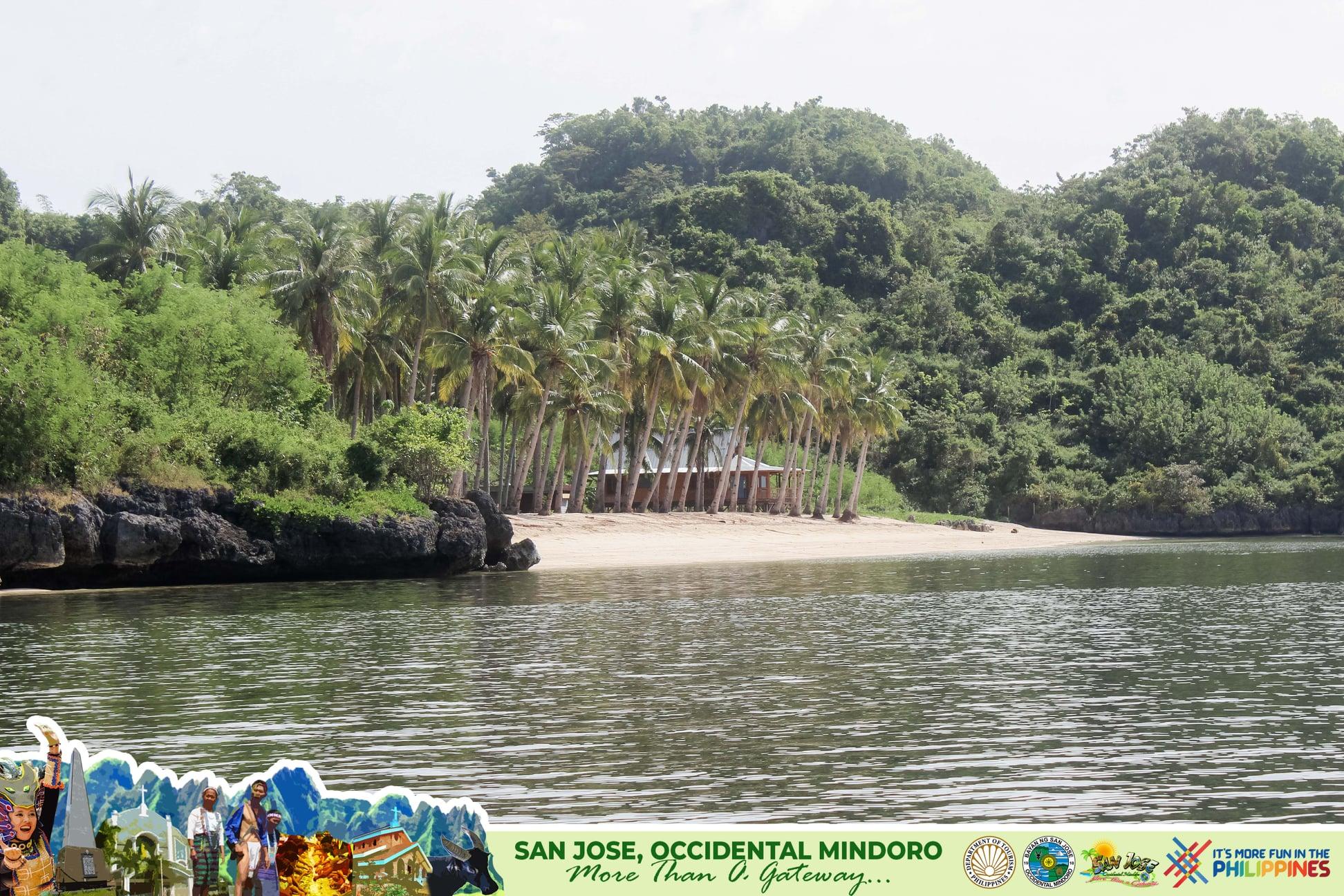 Ilin Island, San Jose, Occidental Mindoro