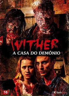 Wither A Casa do Demônio Dublado HD