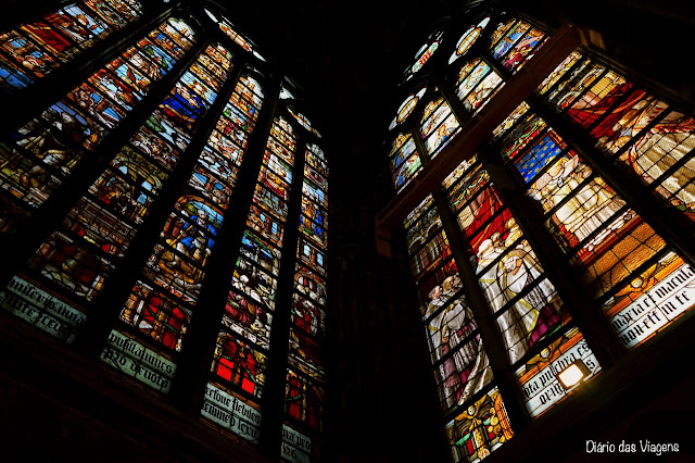 O que visitar em Tournai, Bélgica