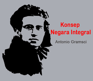 Konsep Negara Integral Antonio Gramsci