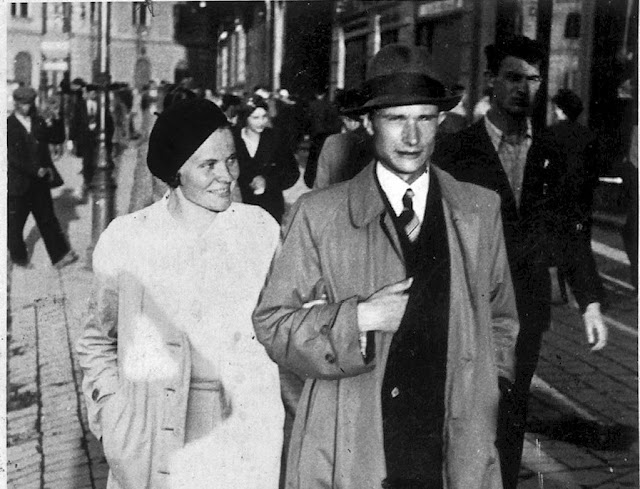 Lwów 1937 rok