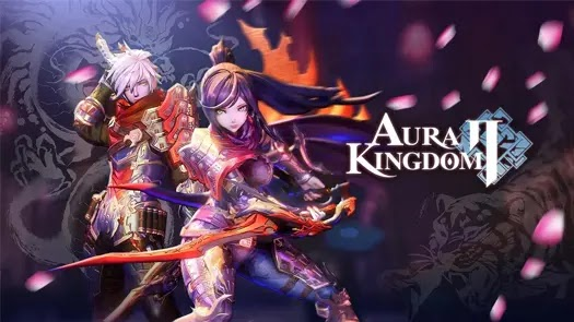 Aura Kingdom 2 - How To Play on PC with Android Emulator