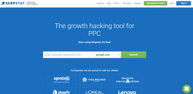 10 Best Keyword Research Tools To Improve Your SEO