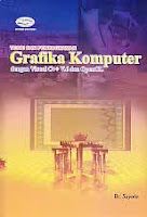 Judul Buku : Teori dan Pemrograman GRAFIKA KOMPUTER dengan Visual C++ V.6 dan OpenGL