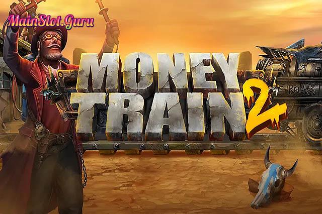 Main Gratis Slot Money Train 2 Relax Gaming