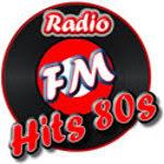 radio fm hits 80s