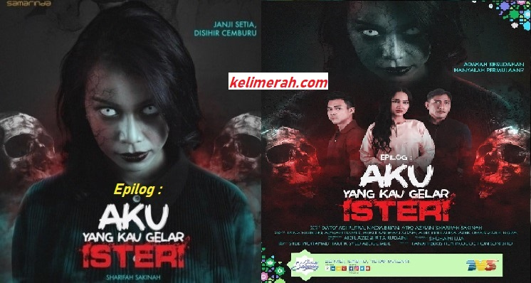 Lakonan Adi Putra, Nadia Brian,Sharifah Sakinah