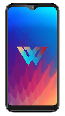 LG W30 | Best Phones under Rs 9,000 in India