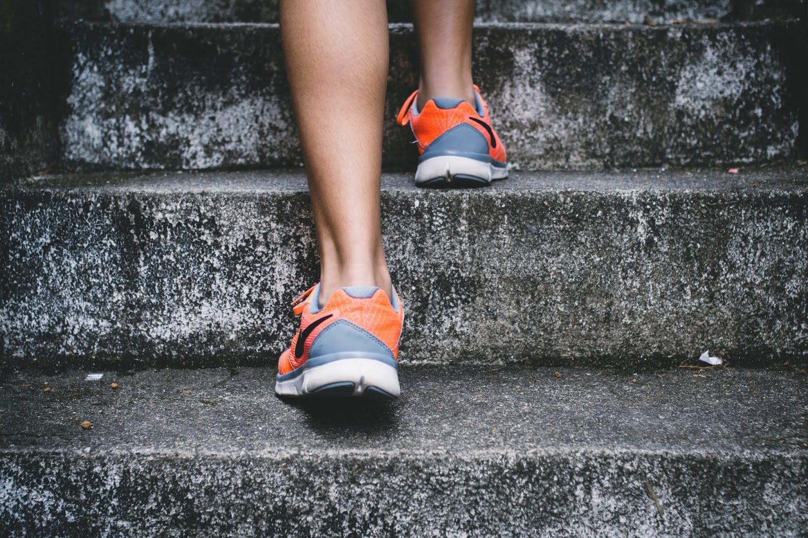 Why You Should Take The First Step Today