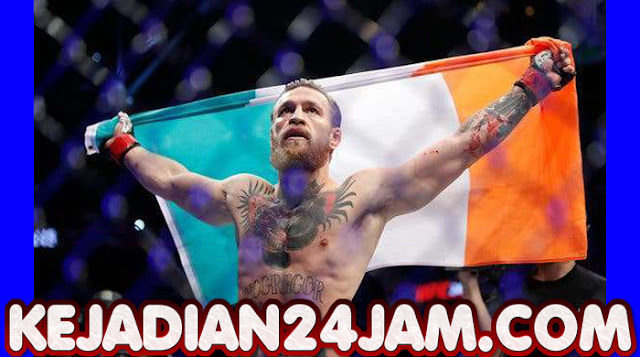 Betting Online Buka Bursa Taruhan Untuk Langkah McGregor Selanjutnya