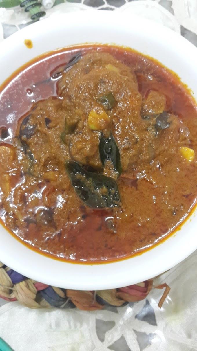 Nasi Tomato Olahan Dari Azie Kitchen Yang Memudahkan