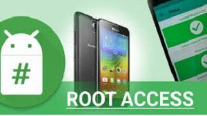 Cara Root HP Lenovo