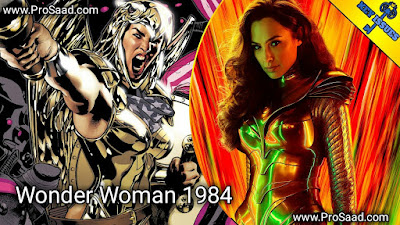 Wonder Woman 1984 Watch and Download Full Movie in hindi