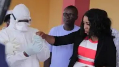 Nollywood Actress Infected With COVID-19 Smuggled Into Rivers State – Lady Claims